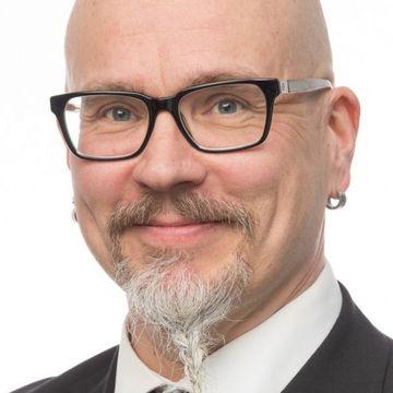Image of Mika Rintamäki