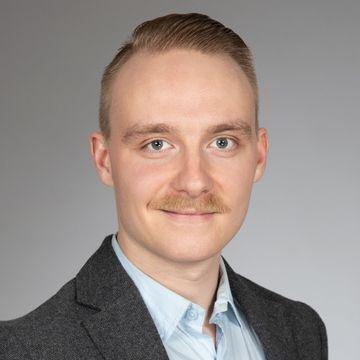 Image of Niclas Pöytälaakso