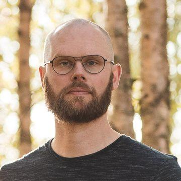 Image of Jukka Tietäväinen