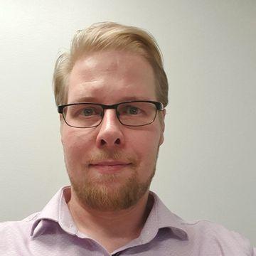 Image of Antti Ålander