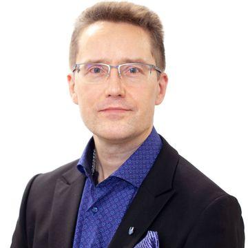 Image of Juhana Lähdesmäki