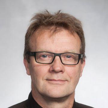 Image of Matti Koivuluoma