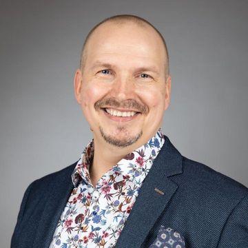 Image of Janne Niemelä