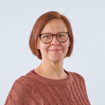 Image of Liisa Sorjonen
