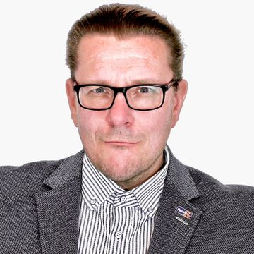 Image of Mika Purmonen