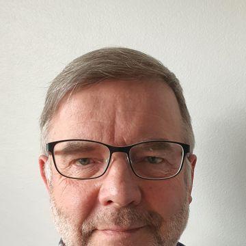 Image of Juha Ilmari Piitulainen