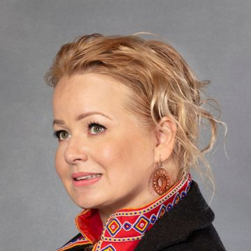 Image of Tanja Sanila