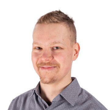Image of Aleksi Kinnunen