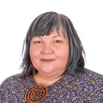 Image of Hanna-Maaria Kiprianoff