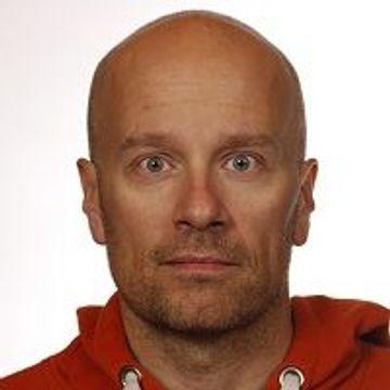 Image of Janne Tervahauta