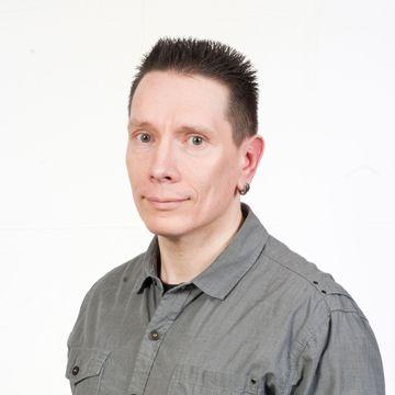 Image of Jarmo Huhtamella