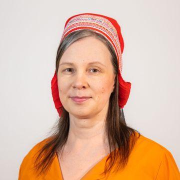 Image of Pirita Näkkäläjärvi