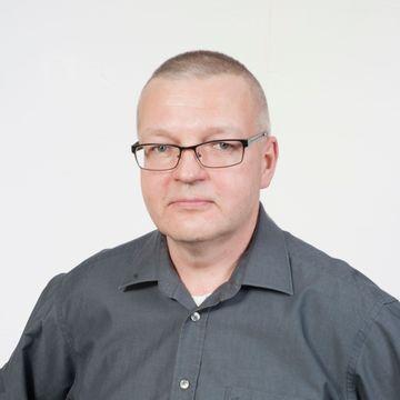 Image of Rauli Kukkamaa