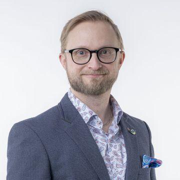 Image of Juha Kainulainen