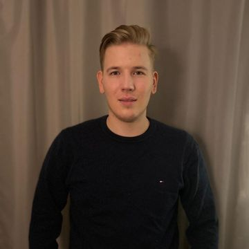 Image of Rasmus Sulonen