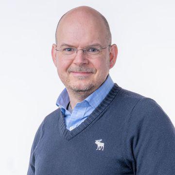Image of Andreas Elfving