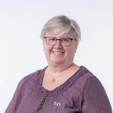 Image of Annette Lindholm