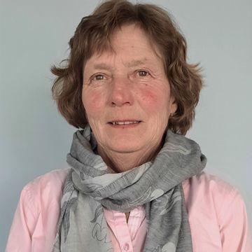 Image of Ingrid Träskman