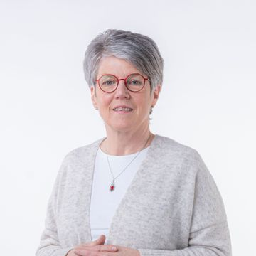 Image of Patricia Wessman