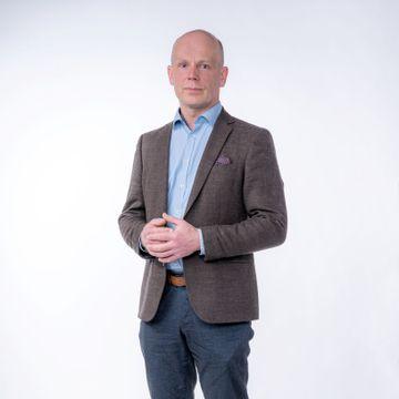 Image of Kristian Westerholm