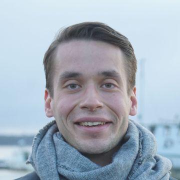 Image of Henrik Wickström