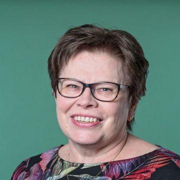 Image of Pirjo-Liisa Ketola