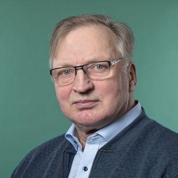 Image of Matti Saarikoski