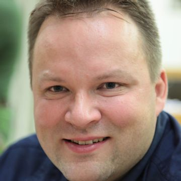 Image of Hannu Erkkilä