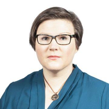 Image of Maria Heinonen