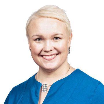 Image of Tiia Huttunen