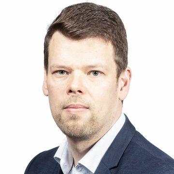 Image of Jouni Mäkynen