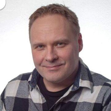 Image of Tomi Kovanen