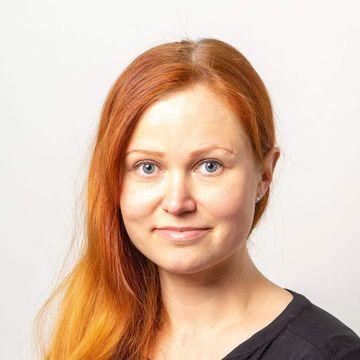 Image of Krista Nordberg