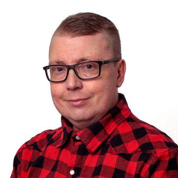 Image of Jani Telkkä