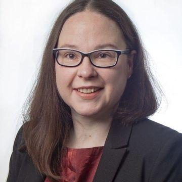 Image of Heini Vesterinen