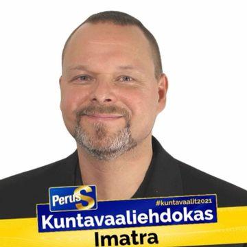 Image of Timo Härkönen