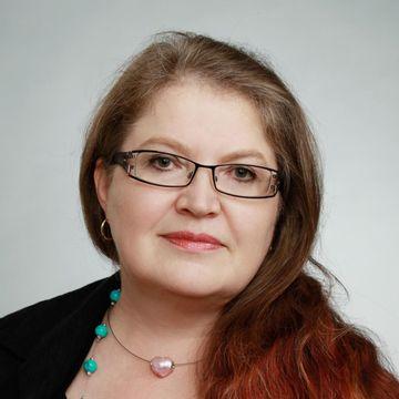 Image of Helena Roiha