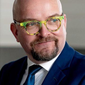 Image of Marko Ahtiainen