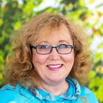 Image of Marjo Torkkel