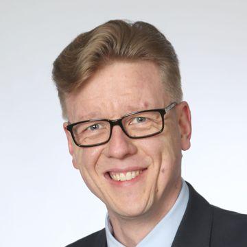 Image of Petri Hakamäki