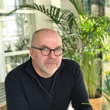 Image of Juha Mustonen
