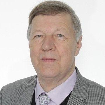 Image of Matti Väistö