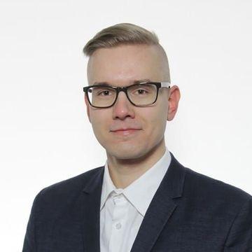 Image of Asseri Kinnunen