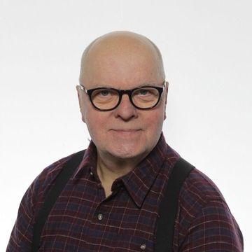 Image of Osmo Kokko