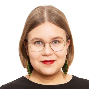 Image of Wilma Poutanen