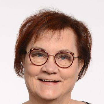 Image of Eila Heinonen