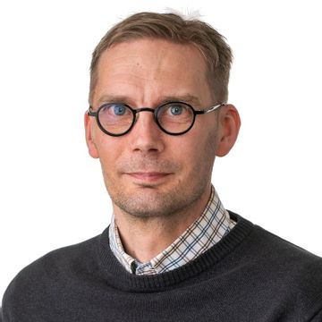 Image of Sami Aaltonen