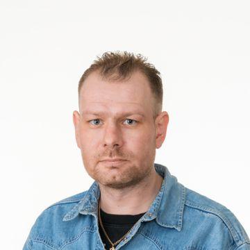 Image of Kristian Ahonen