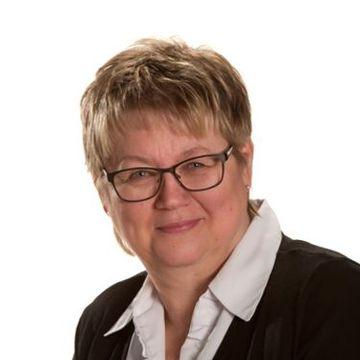 Image of Tarja Kirkkola-Helenius