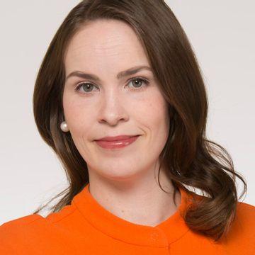 Image of Hilkka Kemppi